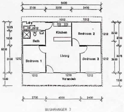 Australian eco village housing floor plans and prices for House floor plans australia